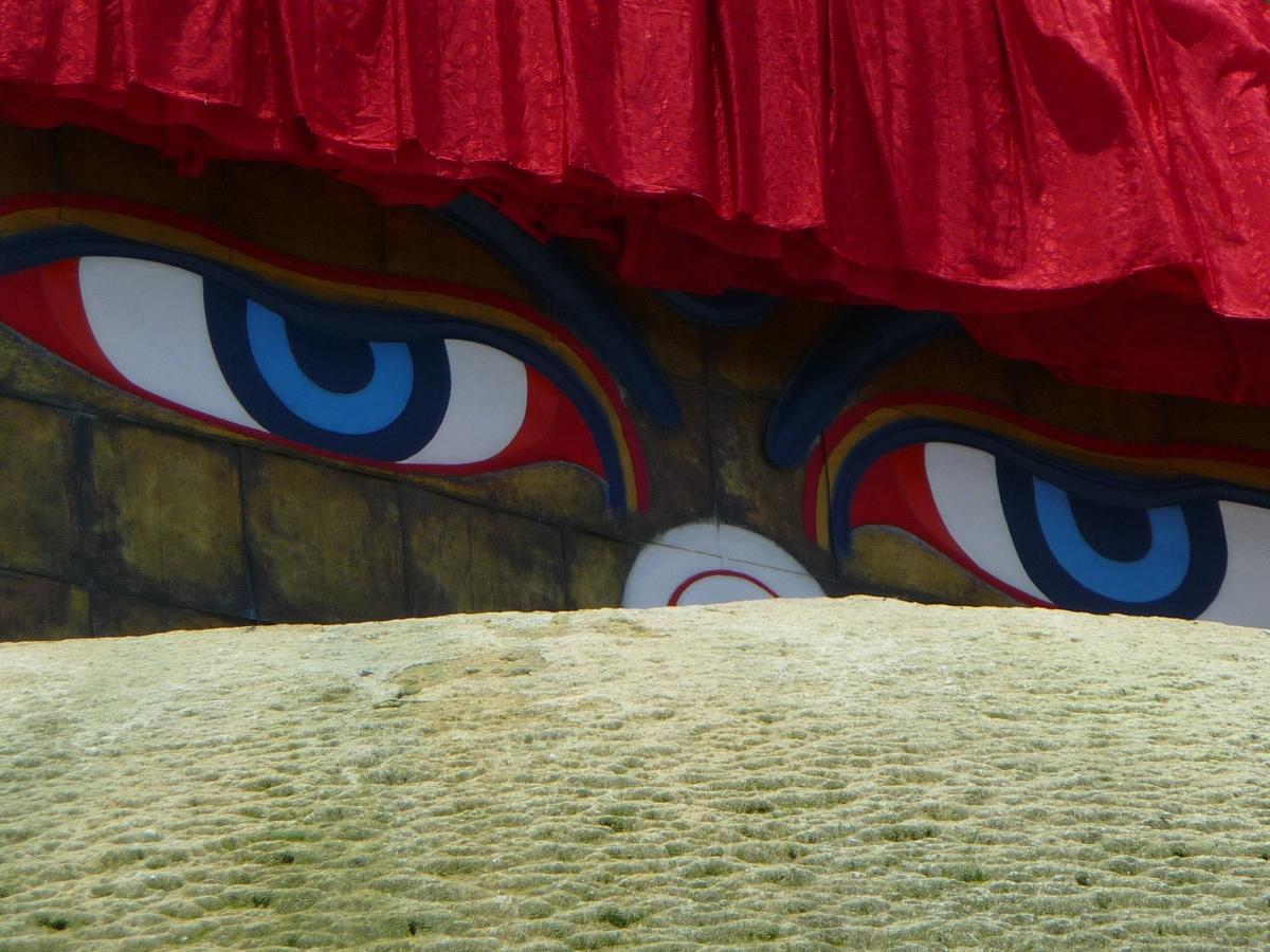 Mystic Nepal
